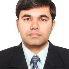 Sambit Kumar Panigrahi
