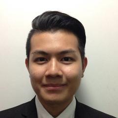 Justin Ian Chia