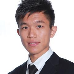 Wong Jun Xiang