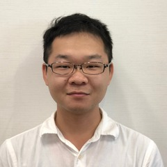 Takeuchi Yuta