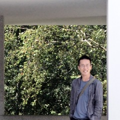 Haruki Yoshitomi