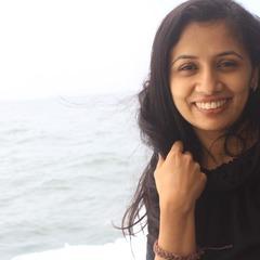 Sruthi Chenchery Veettil