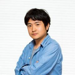 Kazuhiro Iwata
