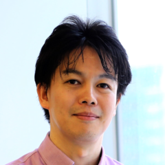 Masayuki Nakamura