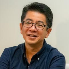 Masaru Sunny Sunagawa