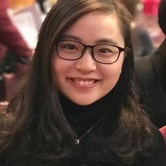Carlie Yeung