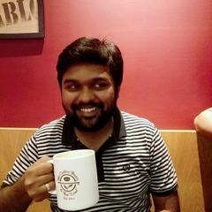 Rakesh Cheekatimala