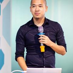 Tran Gia Minh