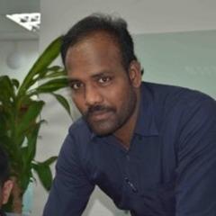 maurya allimuthu