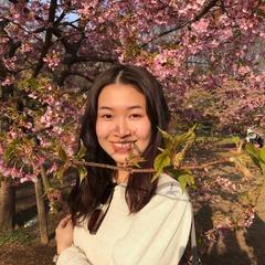 Maika Hayashi