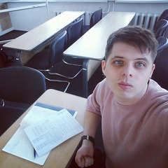 Mykhailo Chekaldin