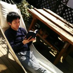 Yuku Takahashi