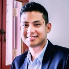 Sean Kaveri