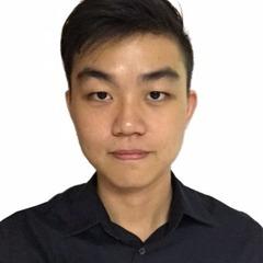 Kyle Yeo Wee Kiat
