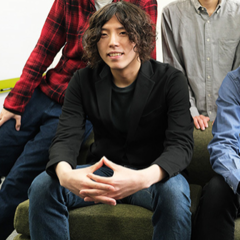 Tomoya Takanishi