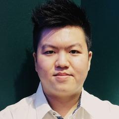 Benjamin Ng