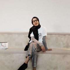 Nur Sarah Shahkhuddin