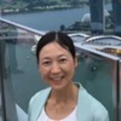 Yoko Mori Uchida