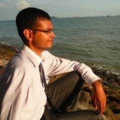 Yogaprakash Kumar