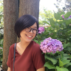 Keiko Ota