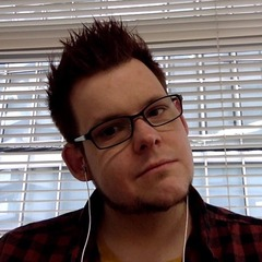 Ryan Stenhouse