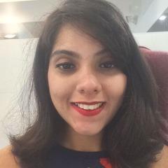 Chandni Harjani