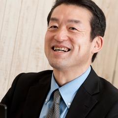 Satoshi Fujishiro
