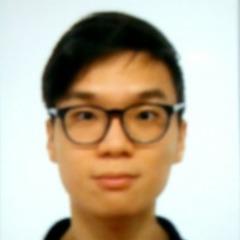 Chung Wei Ren, Charles