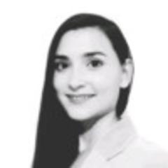 Estefanía Montserrat Valencia Camacho