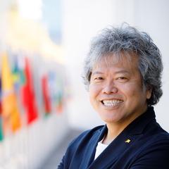 Yoshihiro Mori