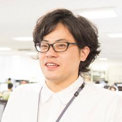 Ryusuke Saito