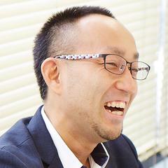Hiroyuki Kawahara