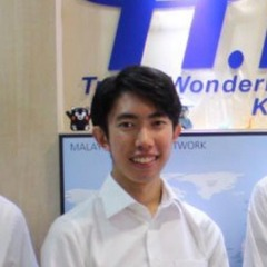 Toshiki Tsuji