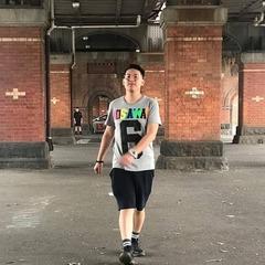 Steven Tsang