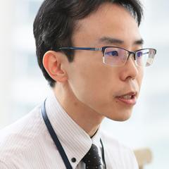 Katsutoshi Kuroya