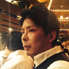 Yosuke Yoshimura