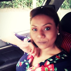 Felicia Omar