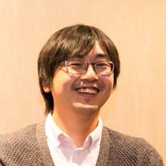 Kanji Nakakubo