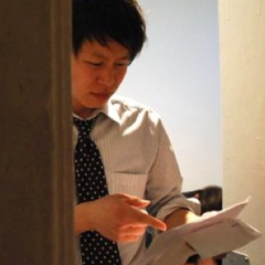 Yasunori Noah Fujikawa