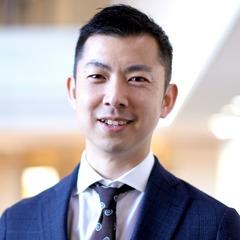 Yoshihiko Okamoto