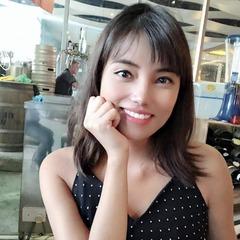Vera Chan Foo Loraine