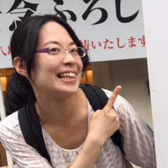 山崎由美子
