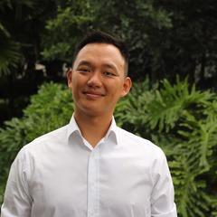 Tom Chan