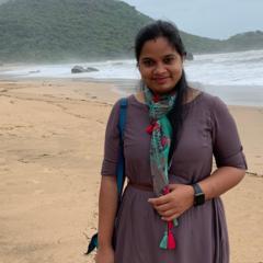 Swethitha Srinivasan