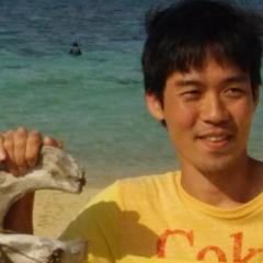Ryo Sugimoto