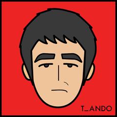Tomoyuki Ando