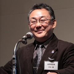 Tooru Wakasugi