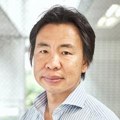 Yoichiro Shiba