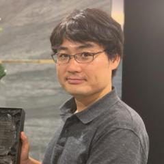 Takekatsu Hiramura
