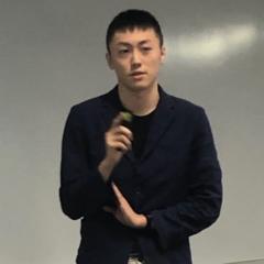 岡田将太朗